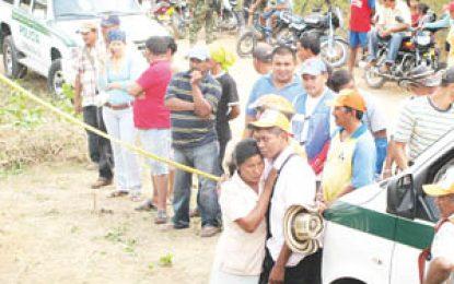 ONU y ACNUR recaban sobre amenazas, asesinatos de líderes sociales y defensores de DH