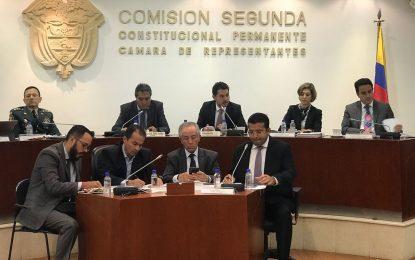 Gobierno Nacional no activó protocolos para la evidente migración de venezolanos, dice Alcalde de Valledupar