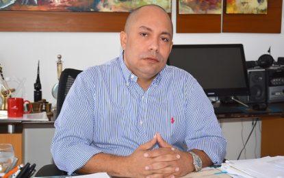 Renunció Ernesto Orozco a la dirección de Comfacesar