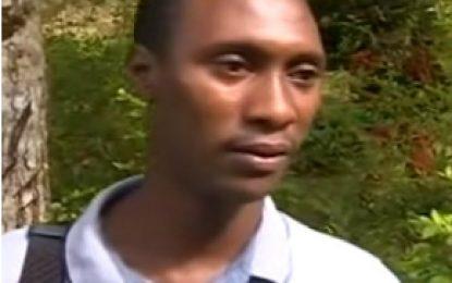 Autoridades capturaron a hombre de confianza de alias 'Guacho' en Cali