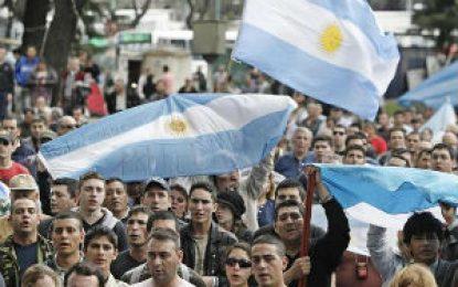 Argentina: Diputados aprueban ley para despenalizar el aborto