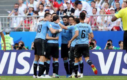 Tres razones para que Uruguay sueñe en Rusia 2018