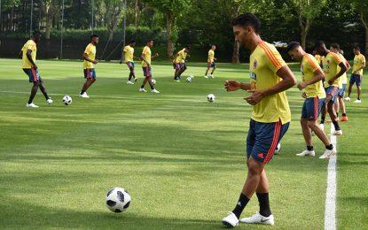 Colombia vs Egipto, el Mundial ya está aquí