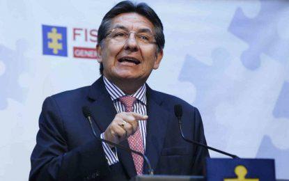 Fiscal expone redes de compra de votos en todo el país