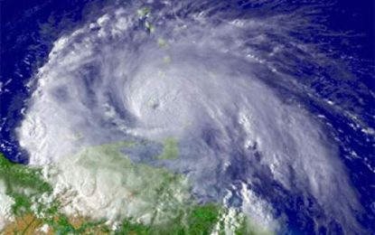 En alerta San Andrés y otros 7 departamentos de la Costa por comienzo de temporada de huracanes en el Caribe