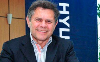 Interpol emite circular azul contra Carlos Mattos