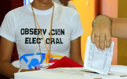 Valledupar, entre las ciudades con mayores irregularidades en material electoral en las presidenciales