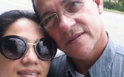 Murió mujer al caer carro a un abismo en Cesar