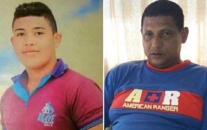 Dos personas murieron trágicamente tras pelea por accidente