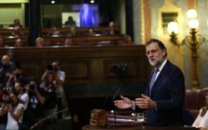 Pedro Sánchez, nuevo presidente del gobierno de España; por moción de censura cayó Rajoy