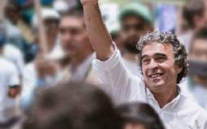 Sergio Fajardo: Voto en blanco permitirá mantener independencia frente al gobierno que venga