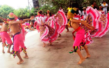 Chimichagua prepara el Festival Nacional de Danzas y Tamboras