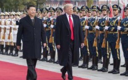 EE.UU. impone aranceles por 50.000 millones de dólares a productos chinos