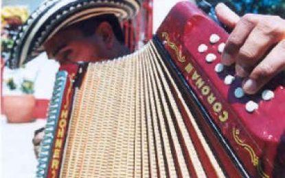 ¿Sabes por qué Colombia es vallenato?