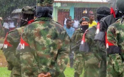 No más secuestros, requisito para cese al fuego con el ELN: Gobierno