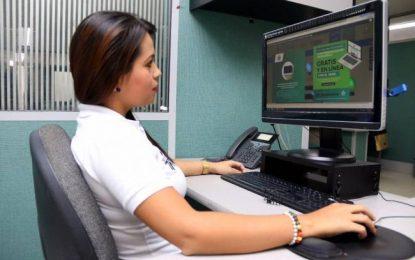 Se abren 9.000 cupos para estudiar un tecnólogo virtual en el SENA