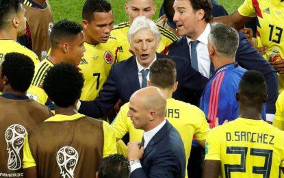 """Pékerman critica el arbitraje: """"Nos puso en una situación difícil"""""""