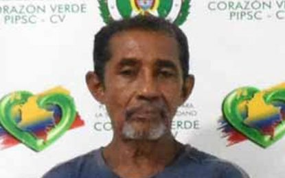 Fue capturado el presunto asesino de dos mujeres en Valledupar