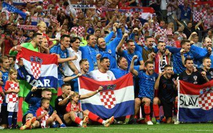 Croacia, tres razones por las que puede ganar la final