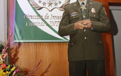 Valledupar tiene el mejor investigador judicial del país