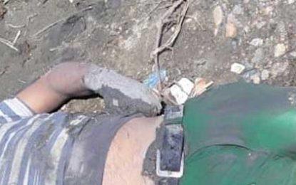Hallaron dos cadáveres en el Río Magdalena