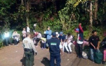 Este lunes se firma el decreto que beneficia a personas inscritas en el Registro Administrativo de Migrantes Venezolanos