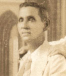 Coronel Clemente Escalona