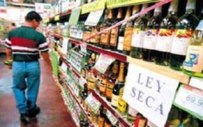 Habrá Ley seca por consulta anticorrupción entre las 6 p.m. del sábado y las 6 a.m. del lunes en todo el país