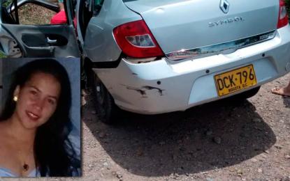 Dos mujeres y un hombre murieron en accidente en Cuestecita, La Guajira