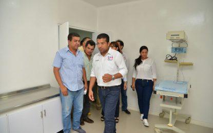 Por error administrativo, corregimientos de Valledupar quedarían sin médicos rurales