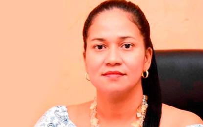 Gobernación del Cesar sin notificación de fallo que 'tumbó' a  alcaldesa de Chiriguaná, Zunilda Toloza