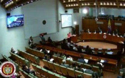 """Corte Constitucional convoca audiencia pública sobre regulación del uso del suelo para """"el trabajo sexual"""""""
