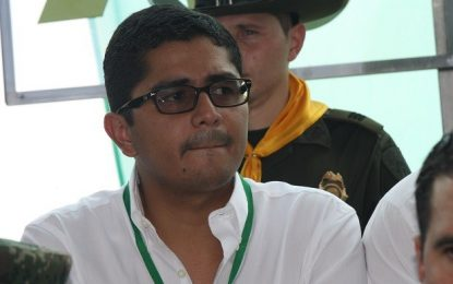 Consejo de Estado citó a audiencia de pérdida de investidura contra Christian José Moreno