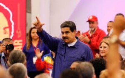 Maduro afirma que terroristas del supuesto atentado en su contra fueron entrenados en Colombia
