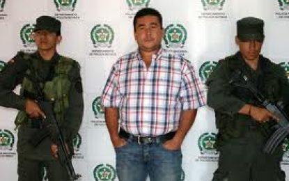 Presidente Duque firmó la extradición de 'Pedro Orejas' a Estados Unidos