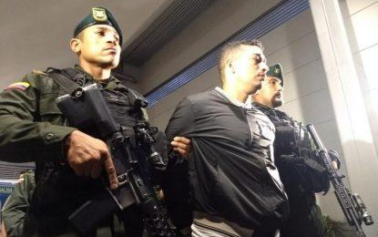 Alias 'Pichi', principal cabecilla de 'La Oficina' podría terminar cárcel de Valledupar