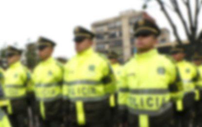 Policías de civil patrullarán a Valledupar para reforzar seguridad