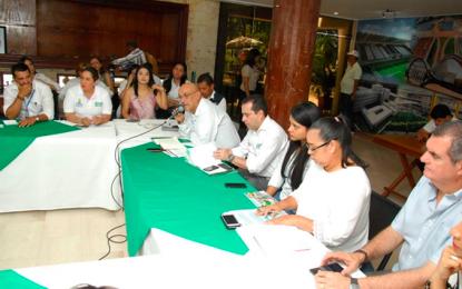 Decreto permite a venezolanos censados acceder a oferta institucional
