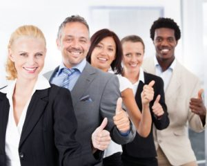 Cinco pasos para contratar a los mejores empleados