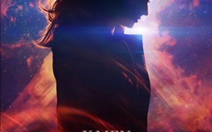 """Presentan el primer trailer de """"X-Men: Dark Phoenix"""""""