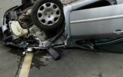MinTransporte presentó estrategia para reducir los accidentes de carretera