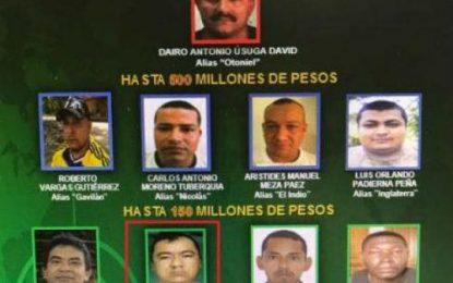 Clan del golfo niega haber secuestrado a los 17 funcionarios de EPM; dice que sus estatutos prohíben esta práctica