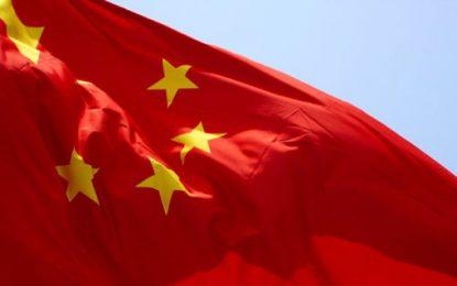 """China exige a EEUU cesar acusaciones infundadas de """"injerencia en elecciones"""""""