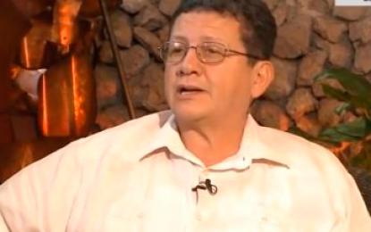 Partido Farc le pide a Iván Márquez y alias 'El Paisa' que informen su paradero