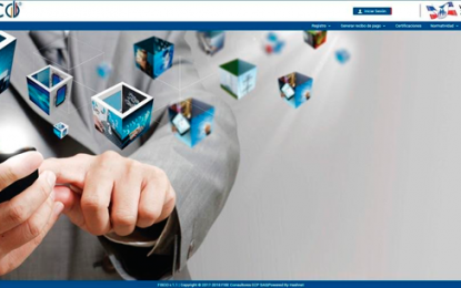 Más empresarios de Valledupar usan la plataforma digital para trámites tributarios