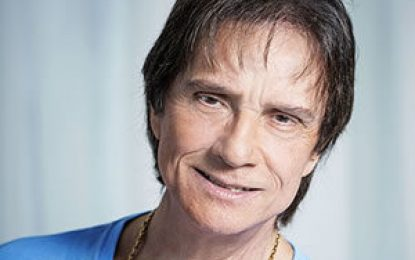 """Roberto Carlos lanza álbum inédito """"Amor sin Límite"""""""