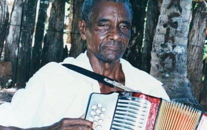 Samuel Martínez, se inmortalizó con el paseo 'La Loma'
