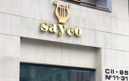 SAYCO interpuso demanda de nulidad y restablecimiento del derecho contra laSIC