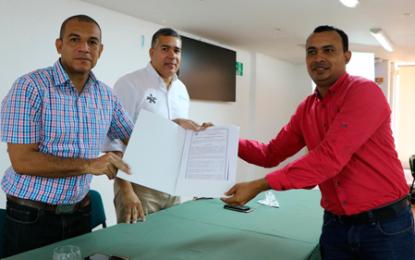 34 pequeños empresarios del Cesar se libran de pagar $2.520 millones