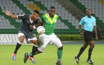 Valledupar FC empezó con pie izquierdo los cuadrangulares en el Torneo Águila